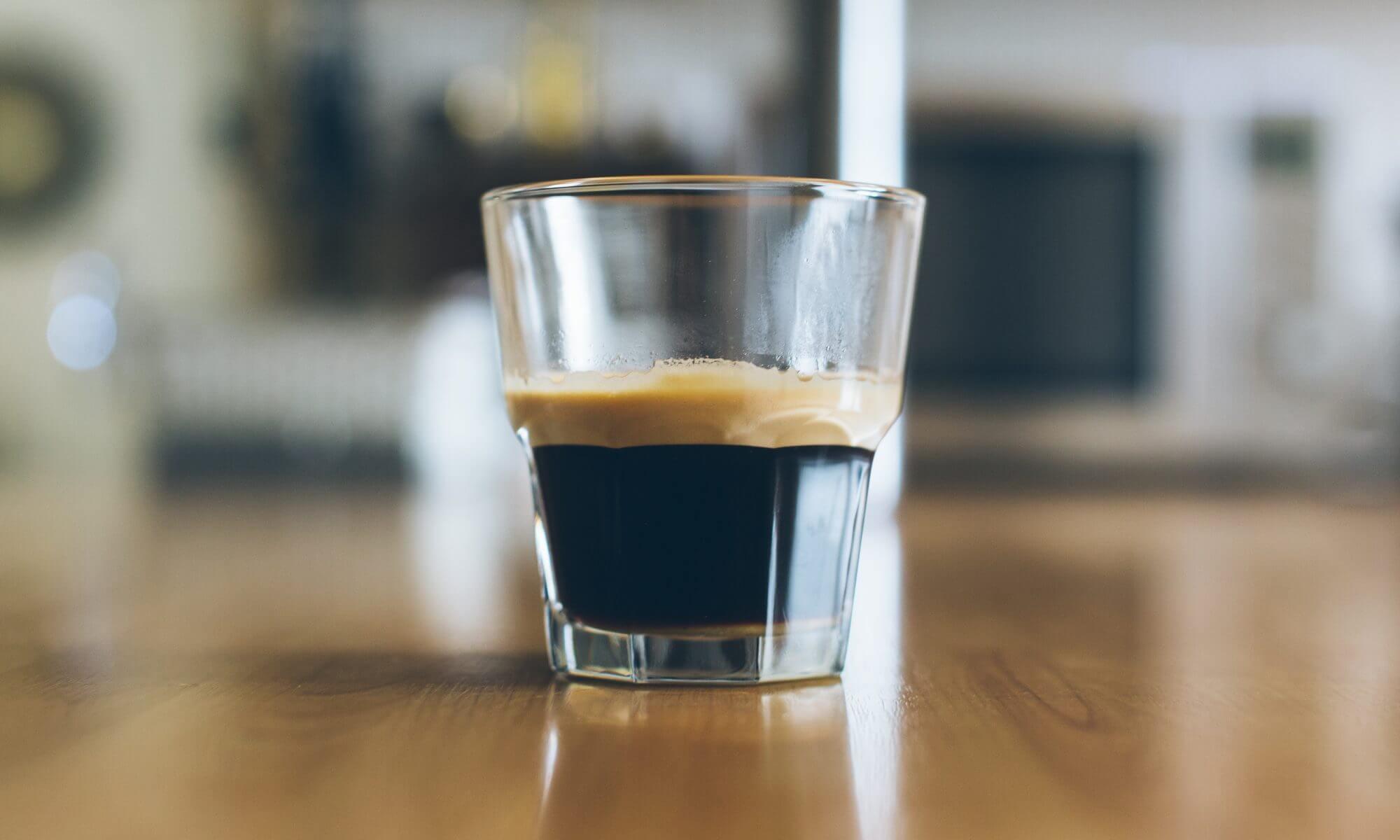 coffee trainig course