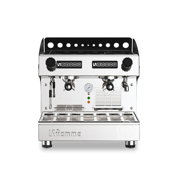 Fiamma Caravel 2 G Compact CV TC