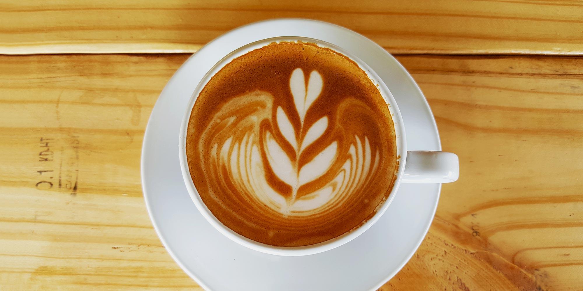 คอร์สสอนชงกาแฟ