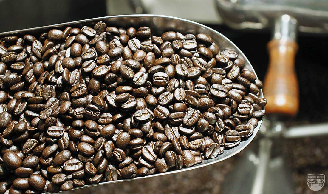ranjuan coffee roasting service