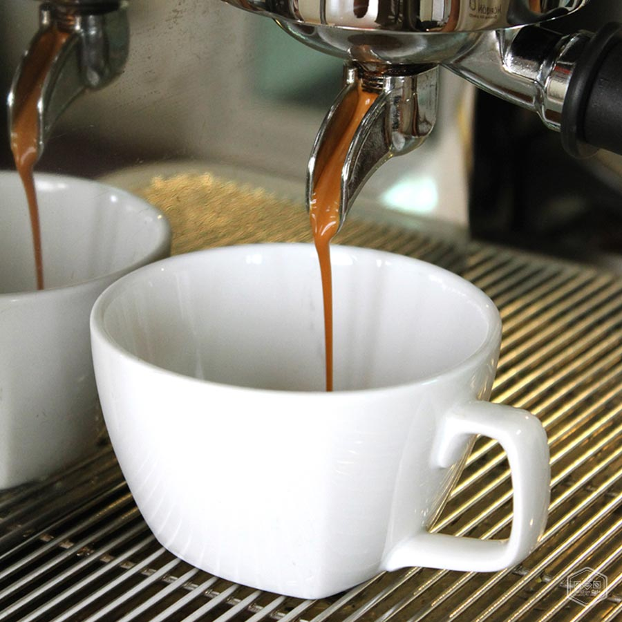 Cafe owner course espresso
