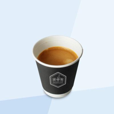 Hot Espresso