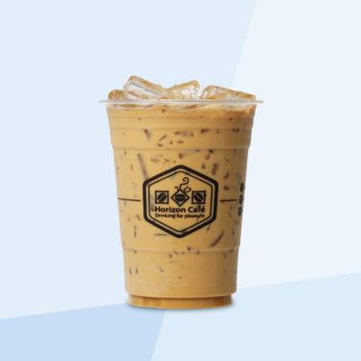 Iced Coffee Classic