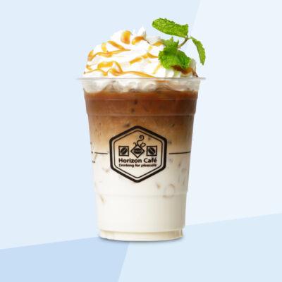 Iced Latte Macchiato